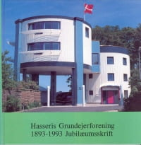 Historien hasseris grundejerforening 1893 til 1993 jubilæumsskrift 1