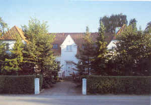 Arkitektur hasserisvej 109 2