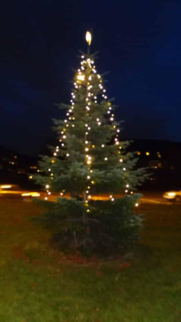 Juletræet tændes jueltraet taendes dsc01401 6