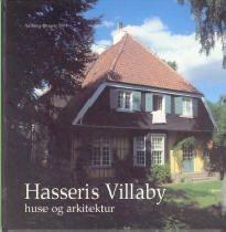 Aalborg-bogen 1991, hasseris villaby - huse og arkitektur.