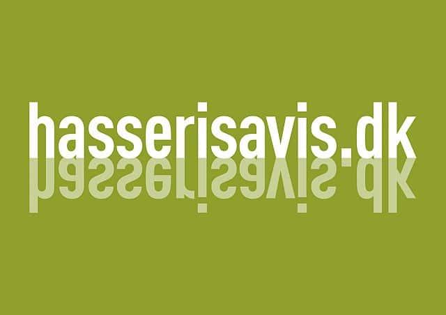 Hasseris avis logo hasseris avis 1