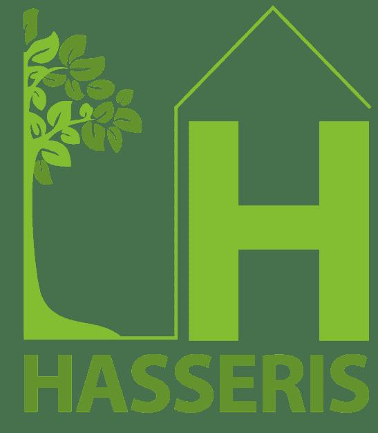 Historien om nyt logo logo hasseris 1