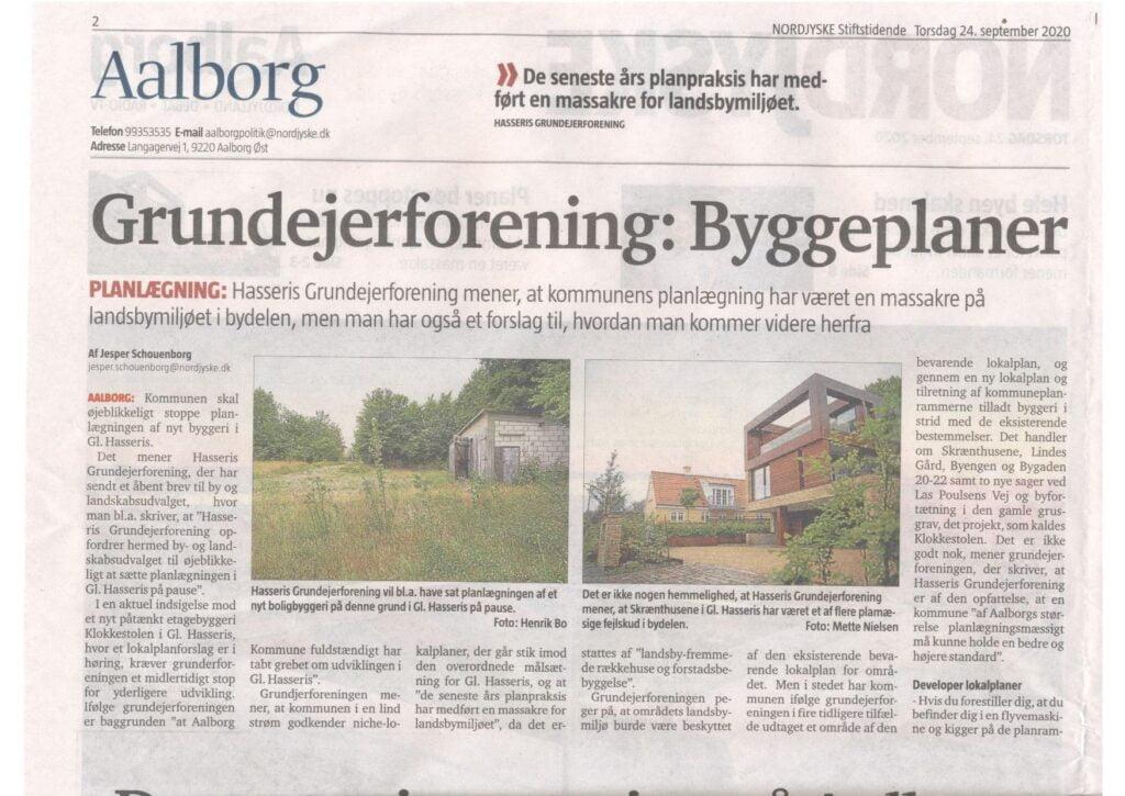 Formanden interviewet i nordjyske nordjyske interview page 001 1 2