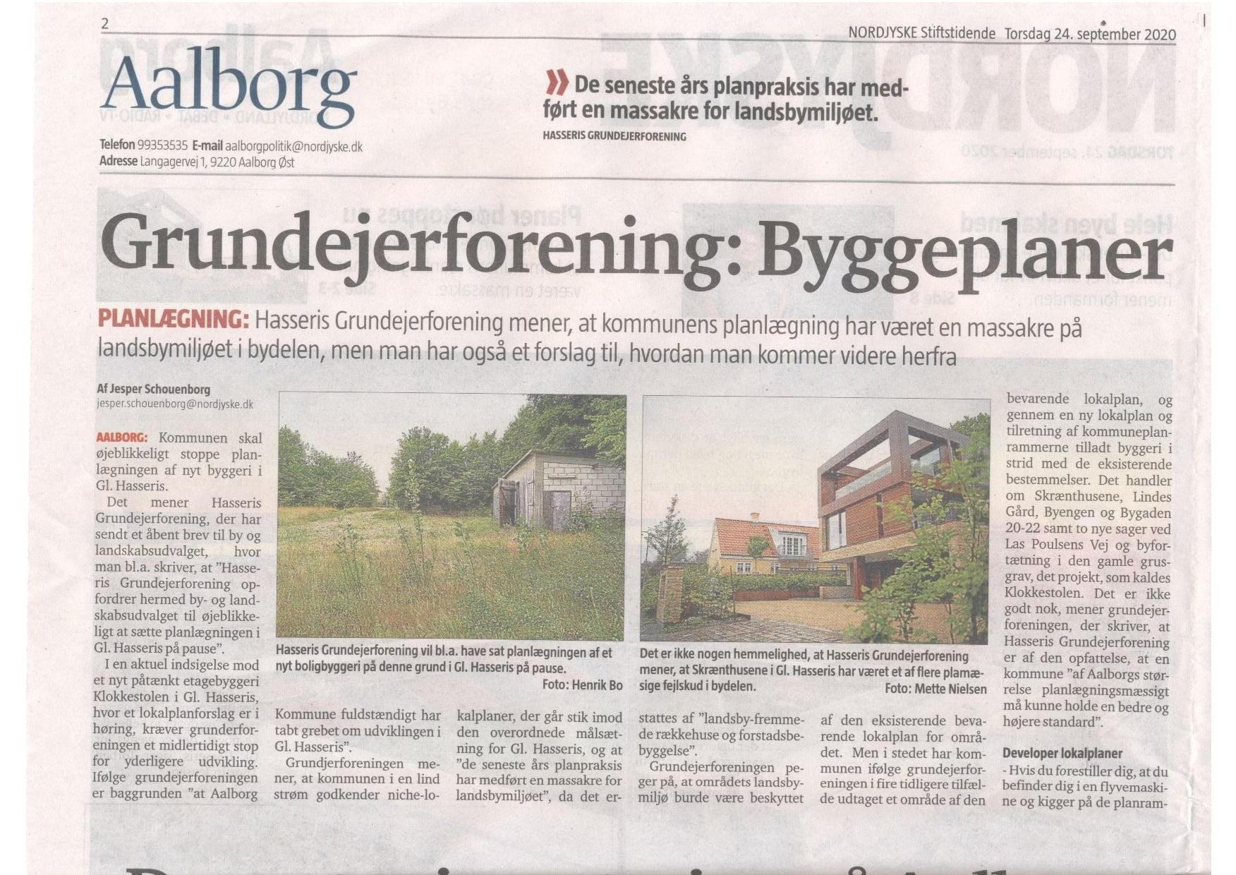 Formanden interviewet i nordjyske nordjyske interview page 001 1 1